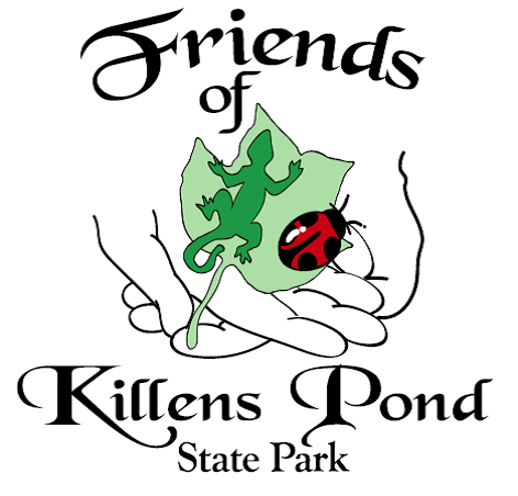 Friends of Killens Pond State Park Logo